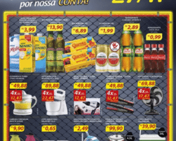 Ofertas Assaí Atacadista válido de 27/11 a 27/11. Black Friday